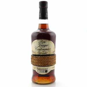 Ron Zacapa Centenario 23 Year Old / Straight from the Cask