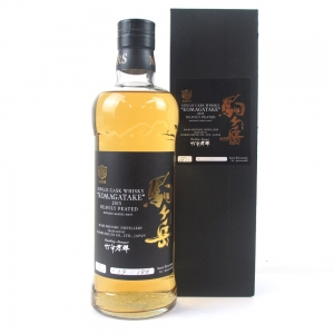Shinshu Mars Komagatake Single Cask #1653