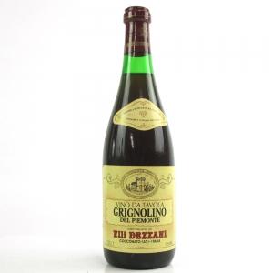 F.Llli Dezzani Grignolino