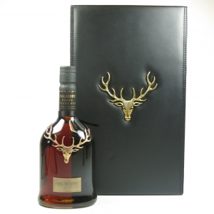 Dalmore 40 Year Old Front