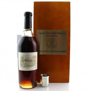Lafite Rothschild Selection Cognac Tres Vielle Reserve 1.75 Litre