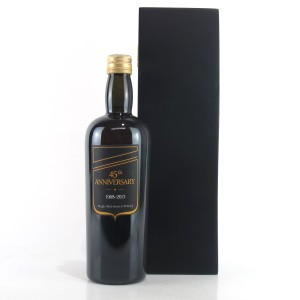 Bunnahabhain 1968 45 Year Old Samaroli 45th Anniversary