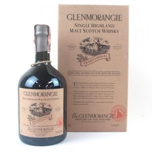 Glenmorangie Traditional 100 Proof 1 Litre