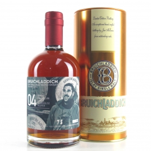 Bruichladdich 1990 Grant MacLellan Valinch 24 Year Old / French Oak Finish