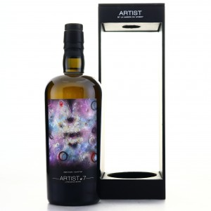 Bowmore 2001 Artist Collection #7 15 Year Old