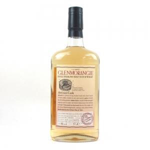 Glenmorangie 1995 Artisan Cask 50cl
