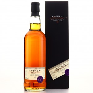 Bowmore 1997 Adelphi 19 Year Old