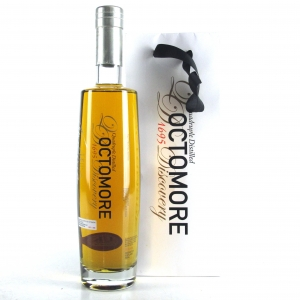 Octomore 1695 Discovery / Feis Ile 2014 Signed by Jim McEwan