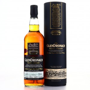 Glendronach 2005 Hand Filled 14 Year Old Cask #1930