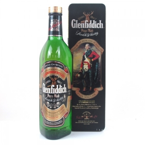 Glenfiddich Clans of the Highlands / Clan Sinclair