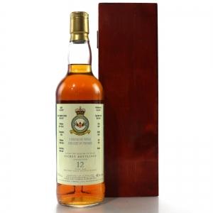 Speyside Single Malt 12 Year Old / Master of Malt Secret Bottlings Collection