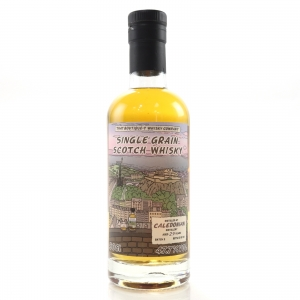 Caledonian 29 Year Old That Boutique-y Whisky Company Batch #2