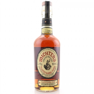 Michter's Kentucky Straight Bourbon / Toasted Barrel Finish