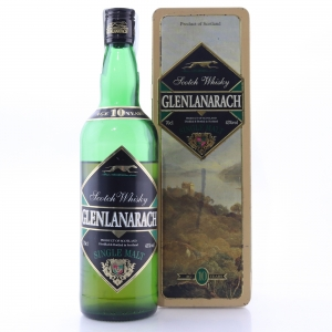 Glenlanarach 10 Year Old Single Malt