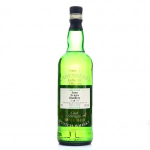 Scapa 1988 Cadenhead's 8 Year Old 75cl / US Import