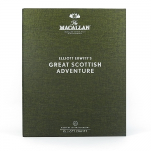 Macallan Masters of Photography Elliott Erwitt Edition Front