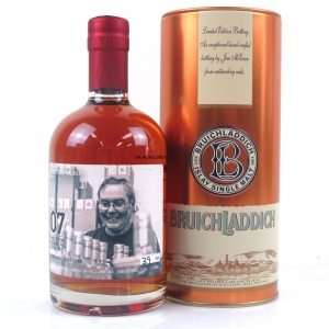 Bruichladdich 1989 Valinch 24 Year Old / Andy Ritchie