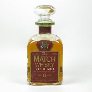 Match Whisky Special Malt