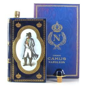 Camus Napoleon Bicentenary Cognac Decanter 1969