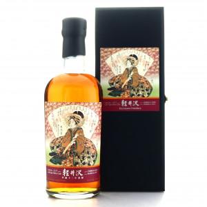 Karuizawa 2000 Single Sherry Cask #2577 / Katsushika Geisha Label