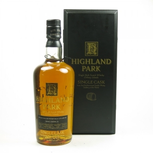 Highland Park 1974 Viking Cinderella 33 Year Old