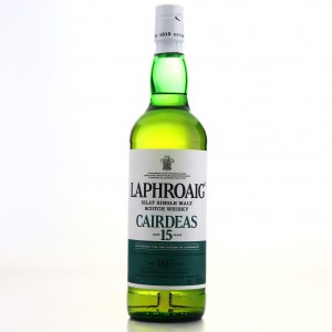 Laphroaig 2001 Cairdeas 15 Year Old / Friends of Laphroaig 2017