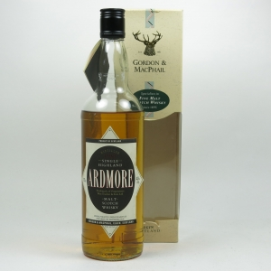 Ardmore 1981 Gordon and Macphail