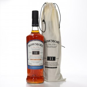 Bowmore 11 Year Old Sherry and Wine / Feis Ile 2017