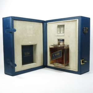 Johnnie Walker Blue Label 200th Anniversary Edition Open Front