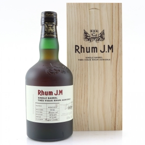 Rhum J.M 2005 Single Barrel 50cl / Amathus Drinks 40th Anniversary