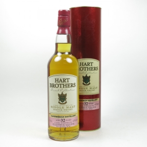 Caperdonich 1968 Hart Brothers 32 Year Old