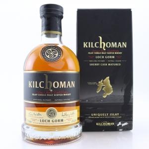 Kilchoman 2010 Loch Gorm