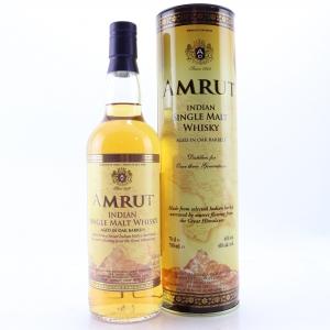 Amrut Single Malt Batch #122