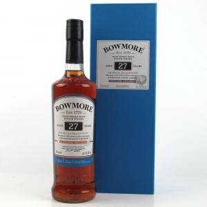 Bowmore 27 Year Old Port Cask / Feis Ile 2017