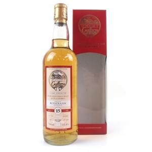 Rosebank 1990 Whisky Galore 13 Year Old