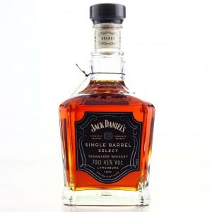 Jack Daniel's Single Barrel Select 2019