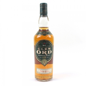 Glen Ord 12 Year Old 20cl