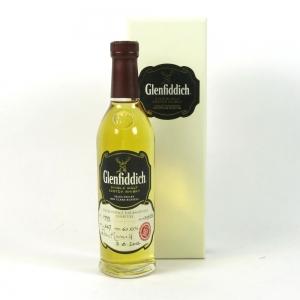 Glenfiddich Jubilee Vintage 20cl Front