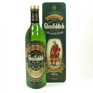 Glenfiddich Clans of the Highlands / Clan Stewart