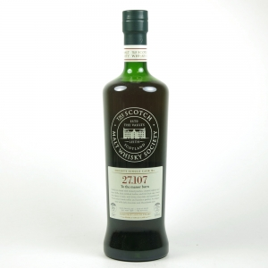 Springbank 1998 SMWS 16 Year Old 27.109