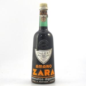 Vlahov Amaro Zara Circa 1950s