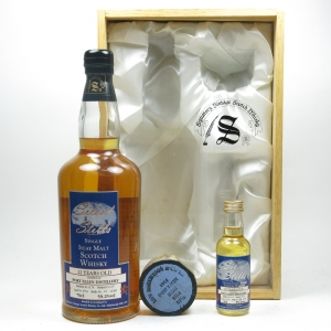 Port Ellen 1974 Signatory 22 Year Old