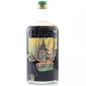 Amaro Alpino 1 Litre 1970s