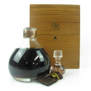 Macallan 1949 Millennium 50 Year Old