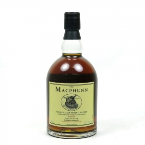 The MacPhunn 18 year old