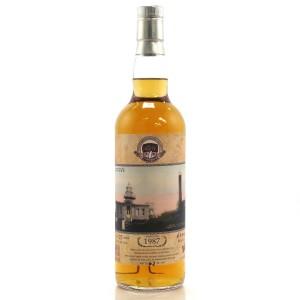 Bunnahabhain 1987 Whisky Agency 27 Year Old / TFWS