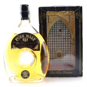 Glen Fario Pure Malt Scotch Whisky 50cl