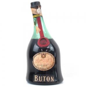 Buton Prunella Circa 1950s