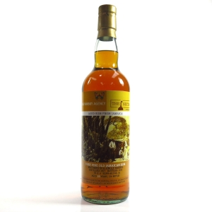 Jamaica 1977 Whisky Agency and The Nectar 35 Year Old Rum