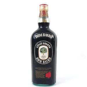 Dom Bairo Elisir Amaro 1 Litre Circa 1970s